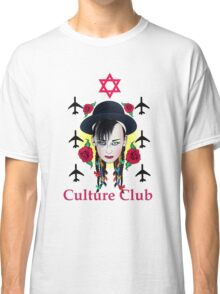 boy george Classic T-Shirt