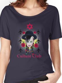 boy george Women's Relaxed Fit T-Shirt