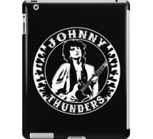Johnny Thunders iPad Case/Skin