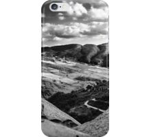 Middle-earth iPhone Case/Skin