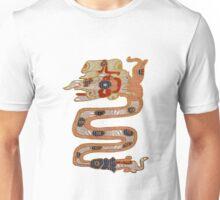 Cipacti Mayan Unisex T-Shirt