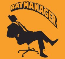 Batmanager by Kyle Price