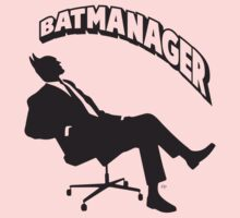 Batmanager Kids Tee