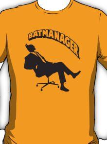 Batmanager T-Shirt