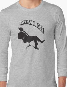 Batmanager Long Sleeve T-Shirt