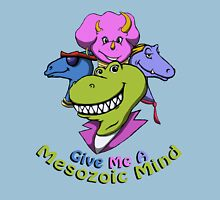 You can keep your Cenozoic  Unisex T-Shirt