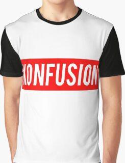 Konstantine  Graphic T-Shirt