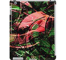 Meta Nature iPad Case/Skin