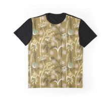 Meadow Flowers Graphic T-Shirt