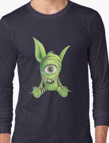 Tiggzowski Long Sleeve T-Shirt