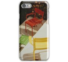 Choose Your Spot iPhone Case/Skin