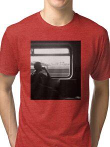 Metro Man Tri-blend T-Shirt