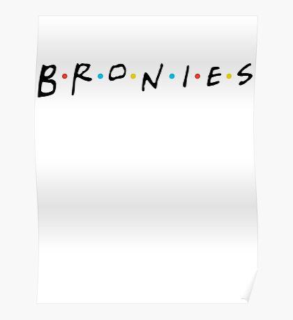 Bronies Poster