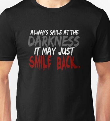 Smile... Unisex T-Shirt