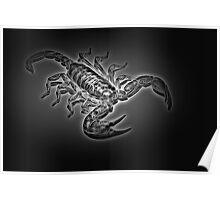 Scorpion - Heavy Metal II Poster