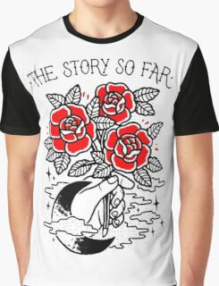 the story so far Graphic T-Shirt