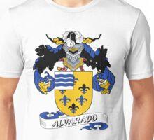 Alvarado Unisex T-Shirt