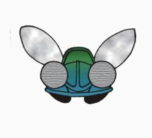 BeetleFly by MrDeath