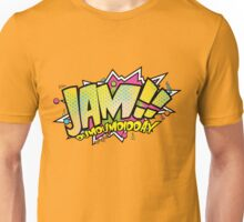 JAM!! Unisex T-Shirt