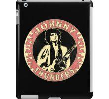 Johnny Thunders Vintage iPad Case/Skin