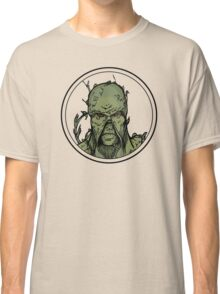 Swamp Thing Classic T-Shirt