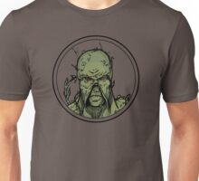 Swamp Thing Unisex T-Shirt