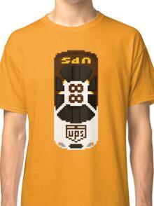 Racing Pixel Art: Dale Jarrett 2001 Classic T-Shirt