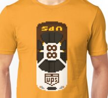 Racing Pixel Art: Dale Jarrett 2001 Unisex T-Shirt