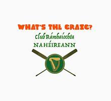 O'Donovan Brothers - Irish Rowing - What's the Craic? Classic T-Shirt