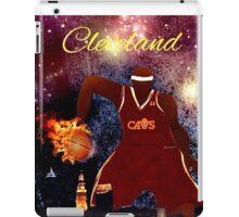 Cleveland II iPad Case/Skin