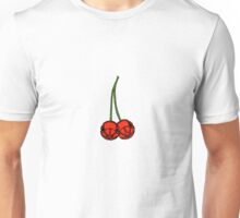 Cherries Unisex T-Shirt