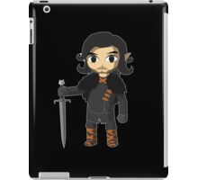 The Legend of Castle Black  iPad Case/Skin