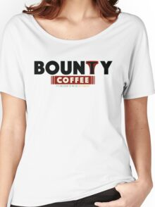 Bounty Coffee Women's Relaxed Fit T-Shirt