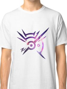 Dishonored Symbol (Galaxy) Classic T-Shirt