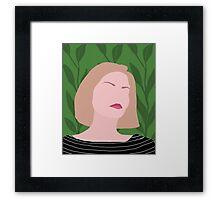 Robyn Framed Print