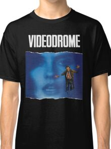 Videodrome Poster Classic T-Shirt