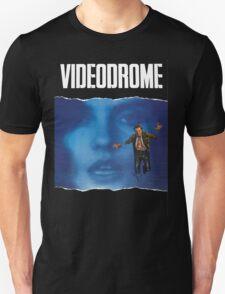 Videodrome Poster Unisex T-Shirt