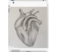 Anatomy Study III iPad Case/Skin