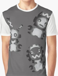 Monster Game Gear Graphic T-Shirt