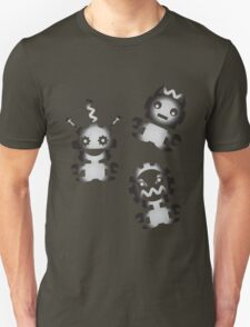 Monster Game Gear Unisex T-Shirt