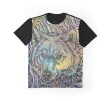 Kodiak Graphic T-Shirt