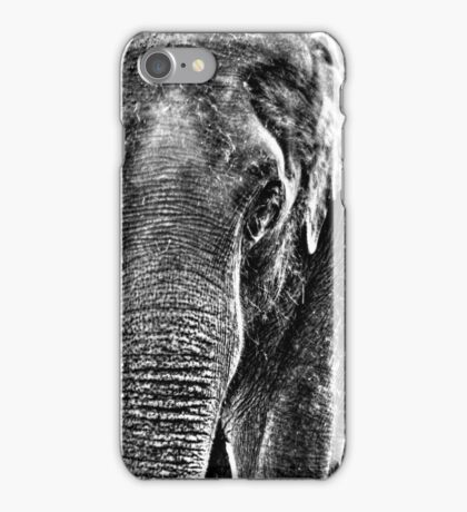 Approaching (HDR) iPhone Case/Skin