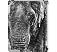 Approaching (HDR) iPad Case/Skin