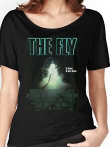 The Fly Poster Women's Relaxed Fit T-Shirt
