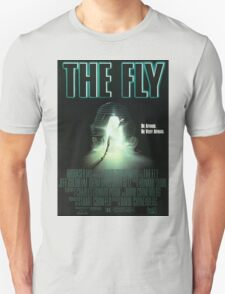 The Fly Poster Unisex T-Shirt