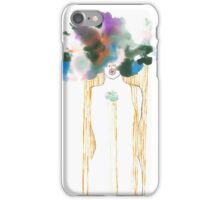 Big Thoughts iPhone Case/Skin