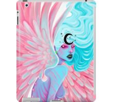 Faye, Angel of Corruption iPad Case/Skin