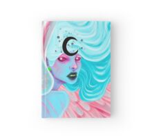 Faye, Angel of Corruption Hardcover Journal