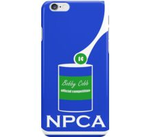 National Penny Can Association iPhone Case/Skin