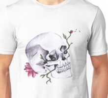 The Soul Remains Unisex T-Shirt